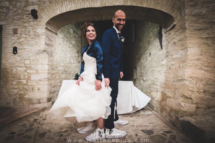 Annalisa e Federico