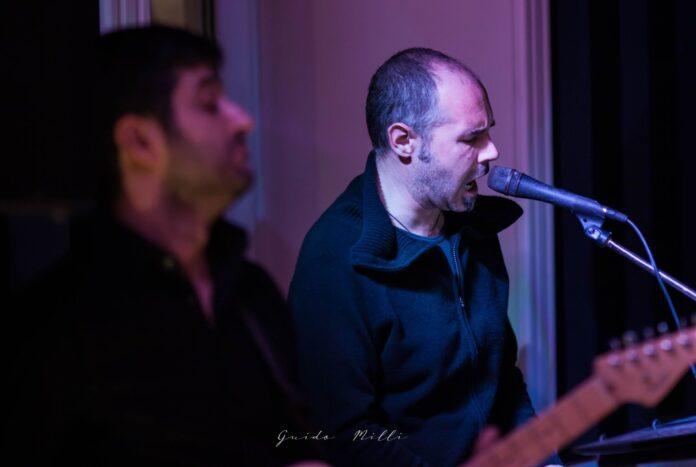 @brunodimarte singer
