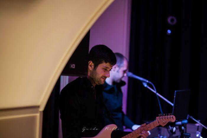 Danilo Di Palma Guitar
