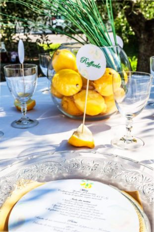 wedding tema amalficoast