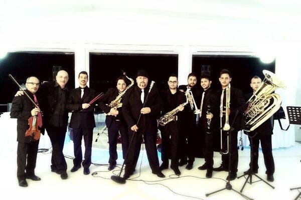 Rino Swing Orchestra