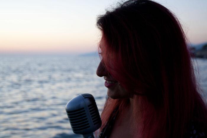 microfono di mare