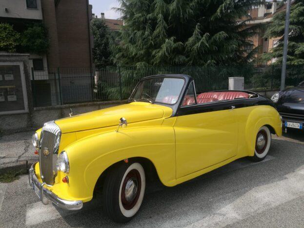 Daimler ConquestCentury cabrio