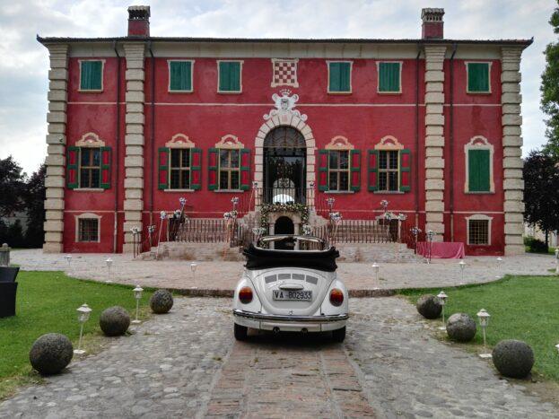 Villa Molza MO