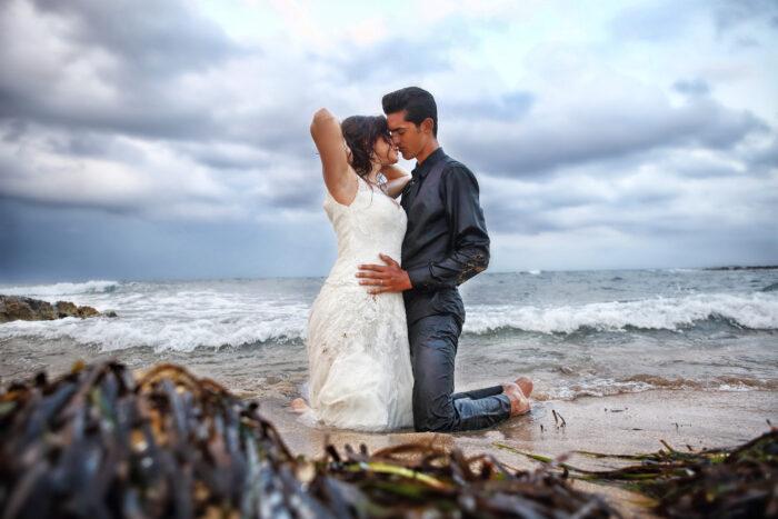 bride by the sea 2
