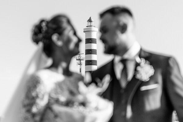 Faro e sposi