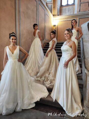 abiti sposa bergamo provincia