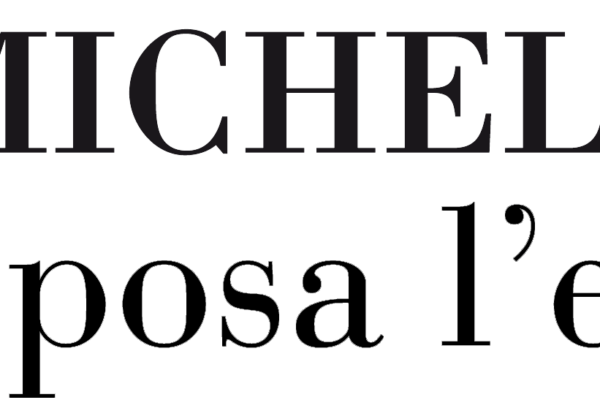 Logo Michela Elite