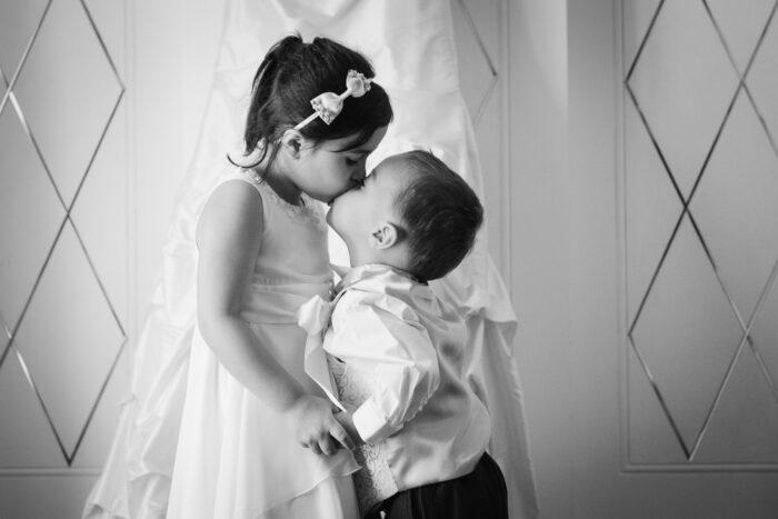 Matrimonio bambini