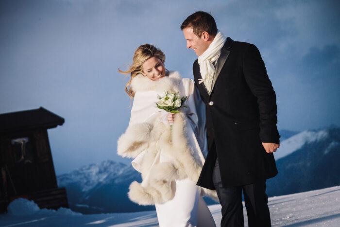 Matrimonio inverno