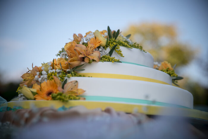 Food & Torta nunziale