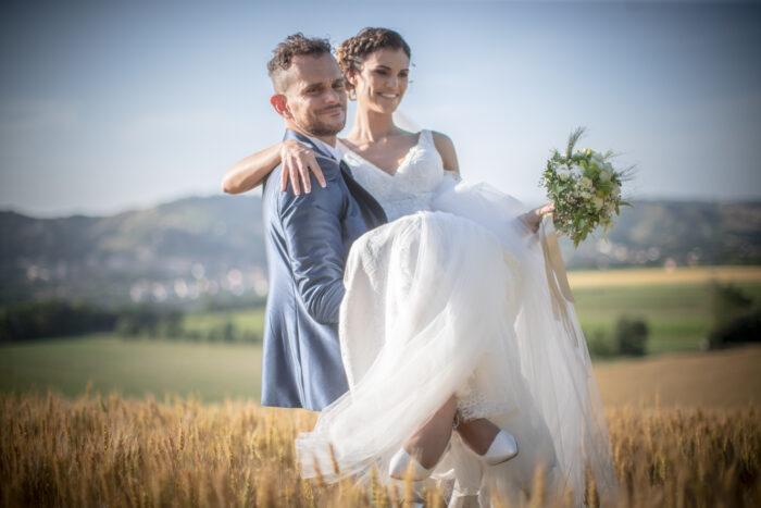 Stefano & Federica