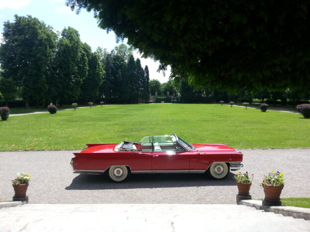 Cadillac Eldorado