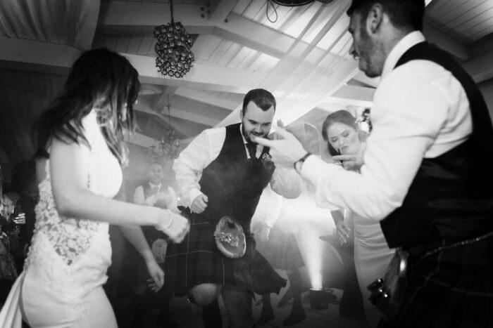 Live Wedding