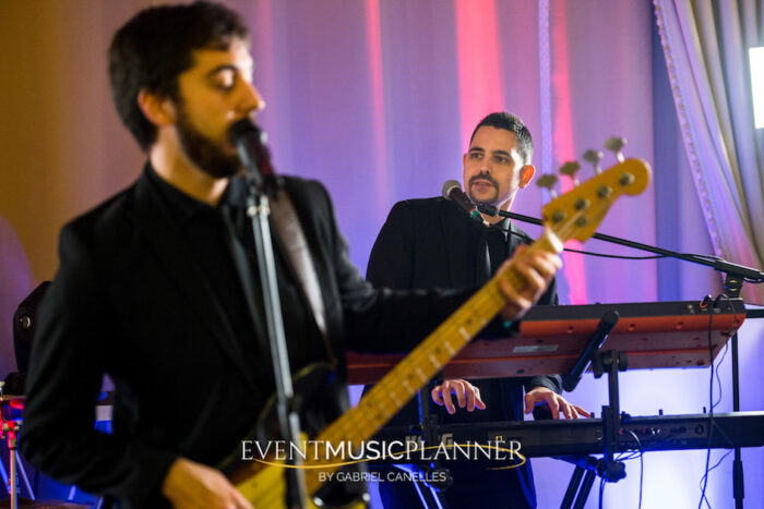 Blenders Band