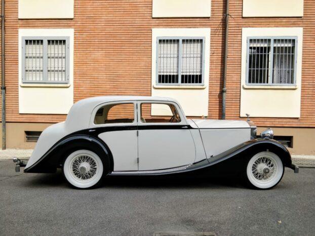 Rolls Royce 20 Hp