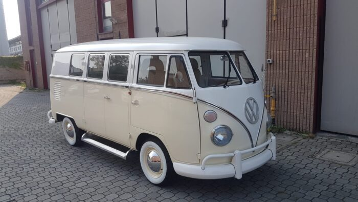 Pulmino Volkswagen T1