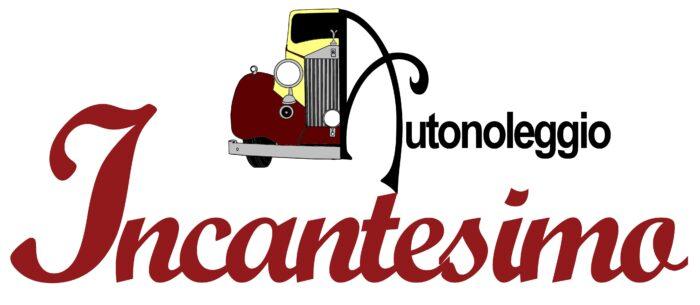 Logo Autonoleggio Incantesimo
