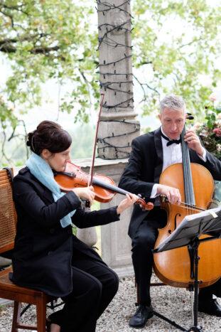 Violino & Violoncello