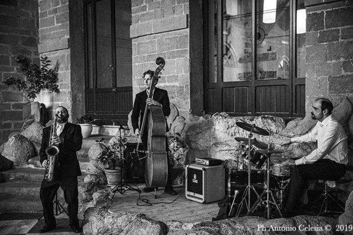 LIGHTMOTIV Jazz Trio