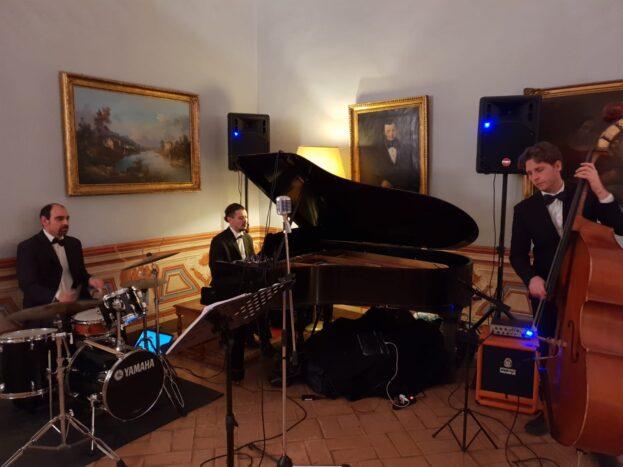 Villa Grazioli LIGHTMOTIV Trio