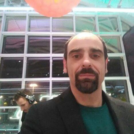 Daniele Sechi