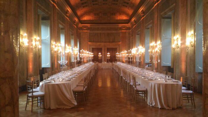 Wedding Galleria del Cardinale