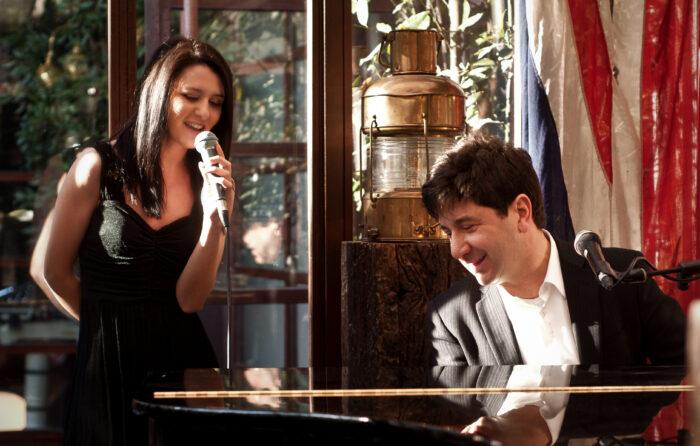 Duo Pianista & Voce