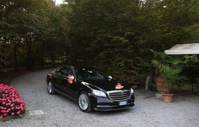 Mercedes S350d 4M Long