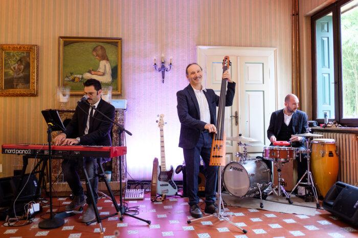 Trio Swing/Pop