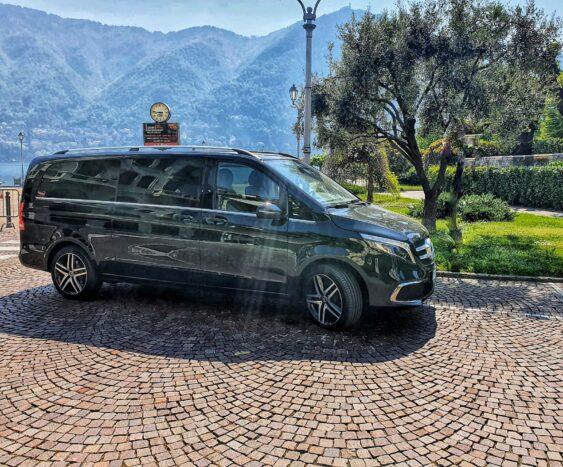 Mercedes V 250d 4M
