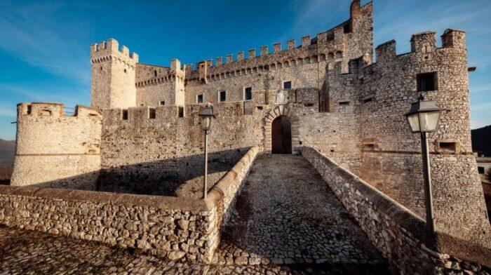 Wedding Castello Nerola