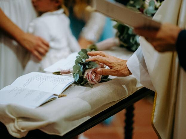 Matrimonio C&A