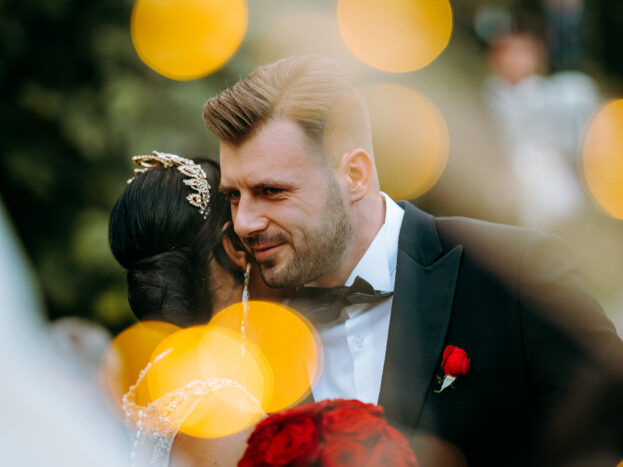 Matrimonio N&W