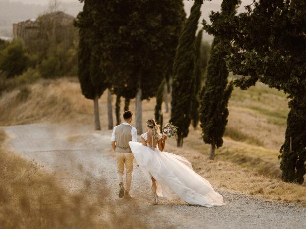 Matrimonio I&S