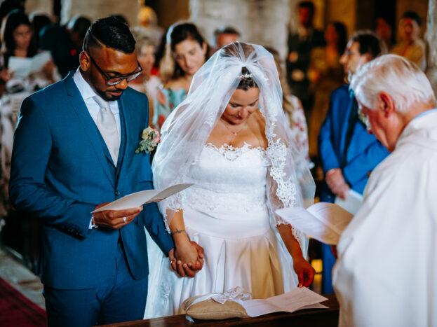 Matrimonio L&Y