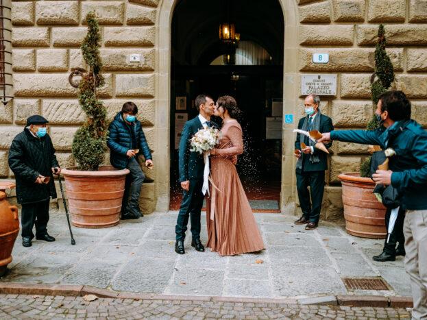 Matrimonio V&L