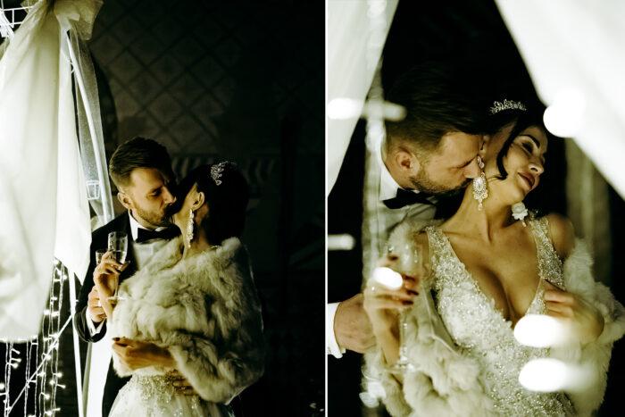 Fotografie matrimonio N&W
