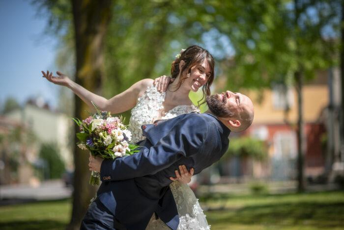 Giulia & Francesco