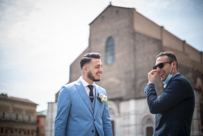 Federica & Riccardo