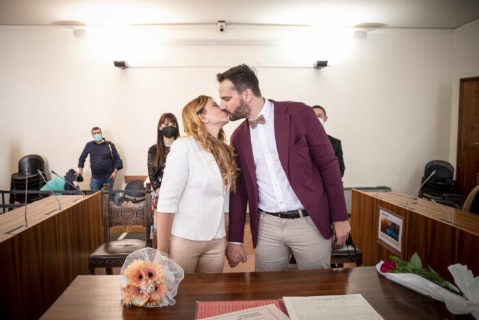Francesca & Alex