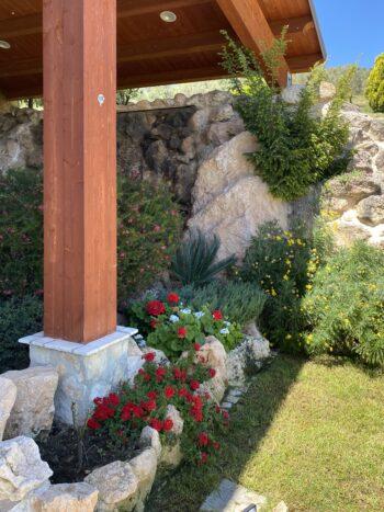 particolari giardino