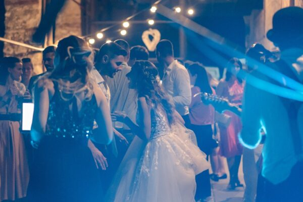 Liquid Project Wedding